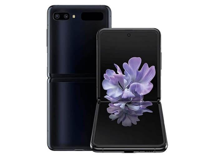 Galaxy Z Flip SM-F700N SingleSIM SAMSUNG の買取価格