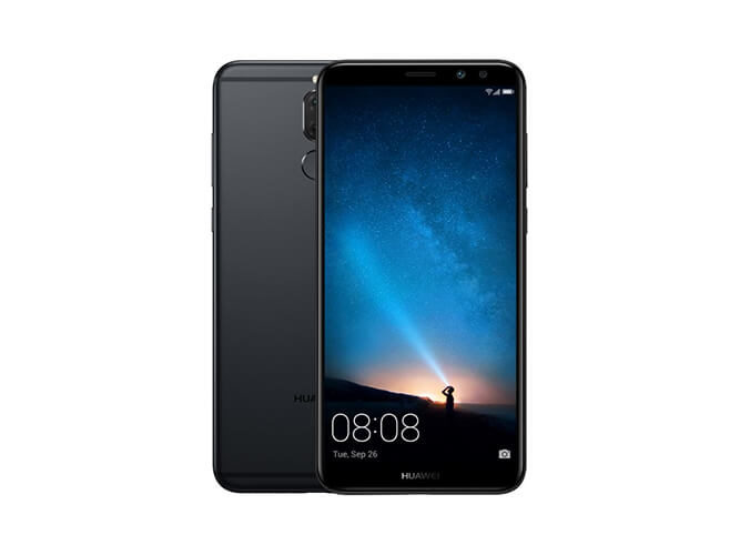 Huawei Mate10 Lite 国内版 の買取価格