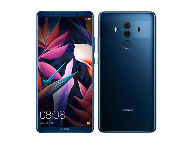 Huawei Mate10 Pro 楽天版 の買取価格