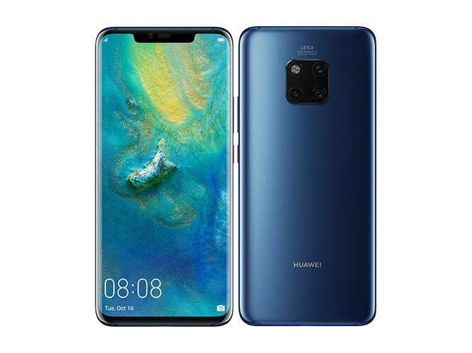 Huawei Mate20 Pro 国内版 の買取価格