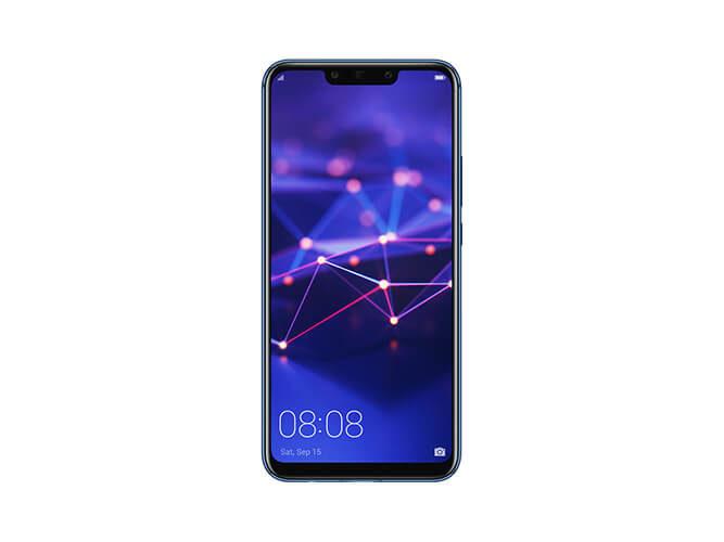 Huawei Mate20 lite 国内版 の買取価格