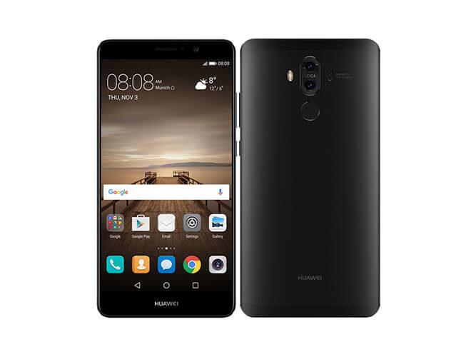 Huawei Mate9 MHA-L29 国内版 の買取価格