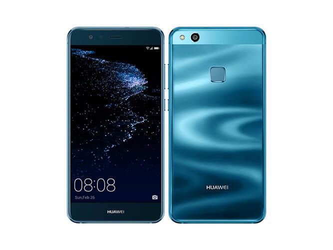 Huawei P10 lite の買取価格