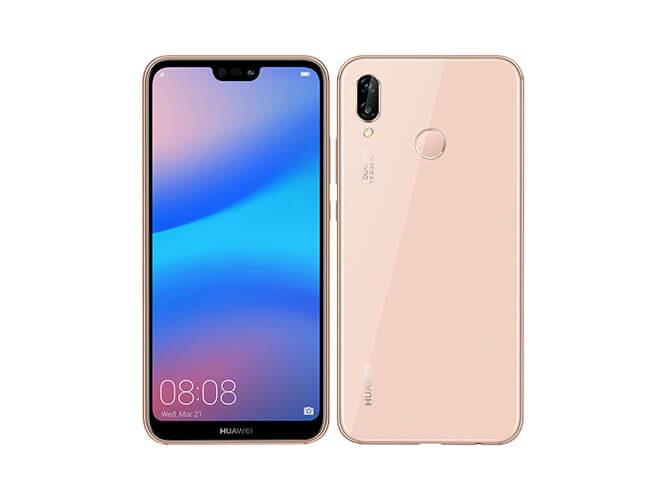Huawei P20 lite J:COM 版 の買取価格