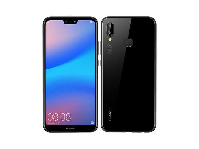 Huawei P20 lite UQ mobile 版 の買取価格
