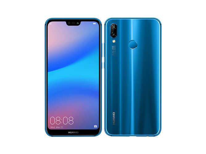 Huawei P20 lite mineo 版 の買取価格