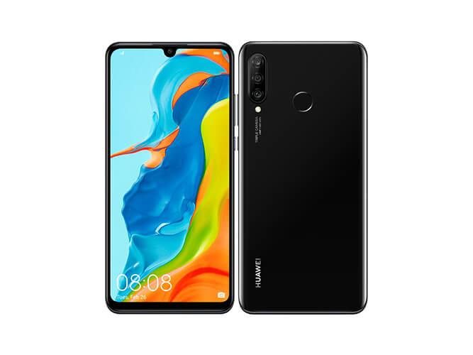 Huawei P30 lite UQ mobile 版 の買取価格