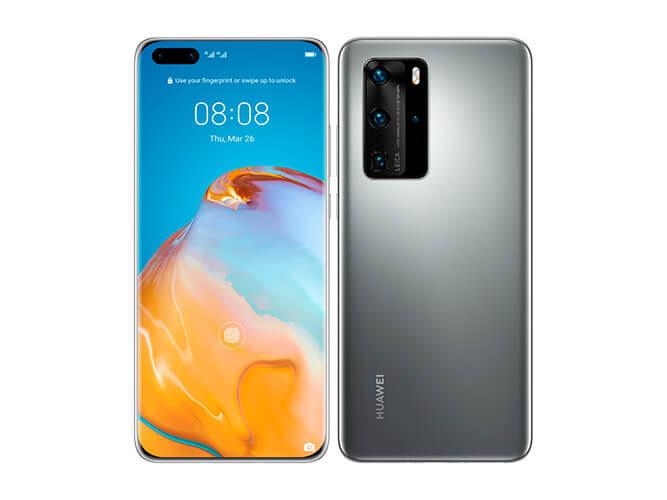 Huawei P40 Pro 5G 国内版 の買取価格