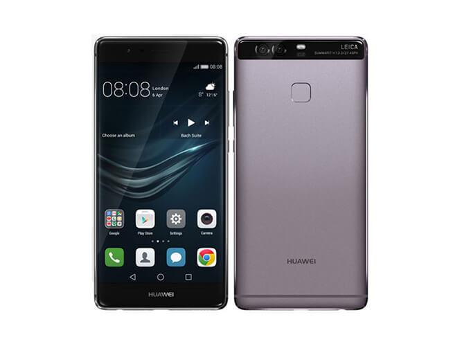 Huawei P9 EVA-L09 国内版 の買取価格