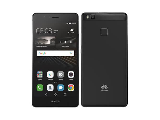 Huawei P9 lite の買取価格