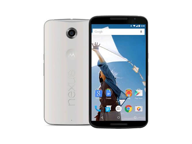 Motorola nexus6 XT1100 の買取価格
