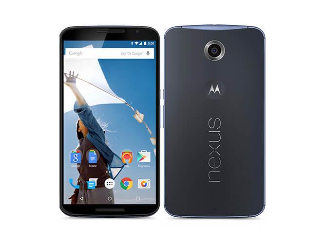 Motorola nexus6 XT1103 の買取価格