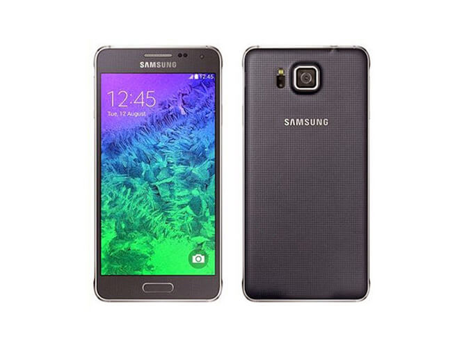 SAMSUNG Galaxy A7 Dual-SIM SM-A700YD の買取価格
