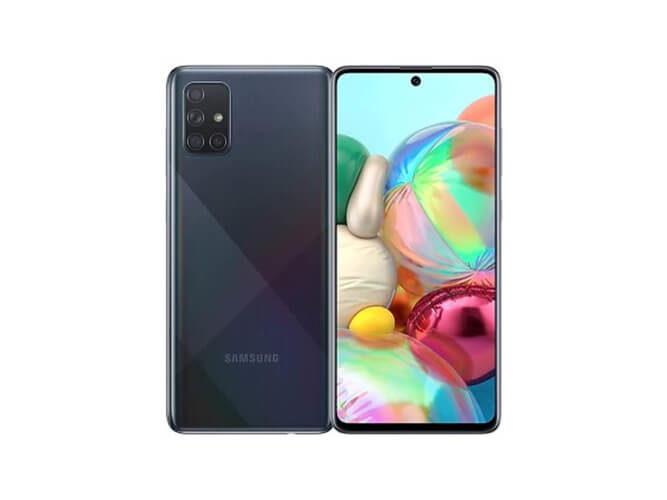 SAMSUNG Galaxy A71 Dual-SIM SM-A715FD の買取価格
