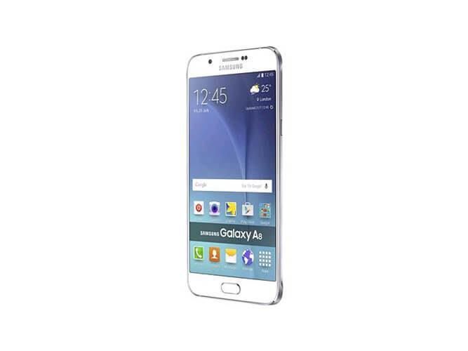SAMSUNG Galaxy A8 Dual SIM SM-A8000 の買取価格
