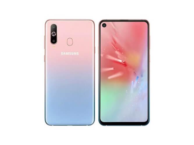 SAMSUNG Galaxy A8s Dual-SIM SM-G8870 の買取価格