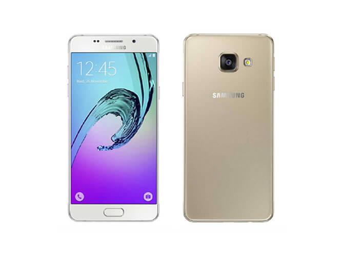 SAMSUNG Galaxy A9 (2016) Dual-SIM SM-A9000 の買取価格