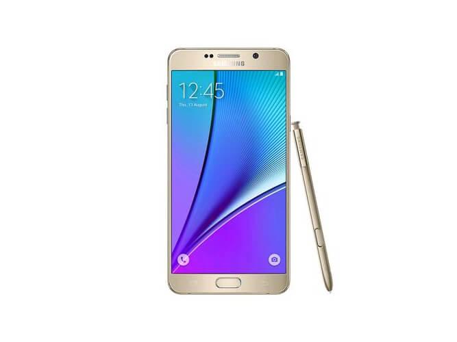 SAMSUNG Galaxy Note5 (Dual SIM) SM-N9200 32GB の買取価格