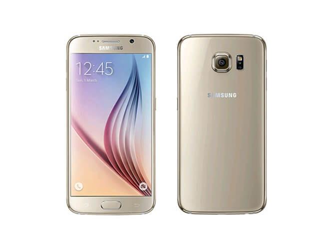 SAMSUNG Galaxy S6 Dual-SIM SM-G9200 の買取価格