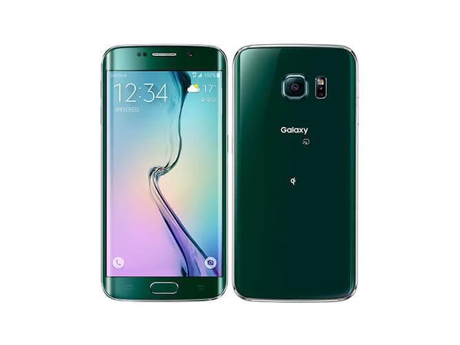 SAMSUNG Softbank Galaxy S6 edge 404SC の買取価格