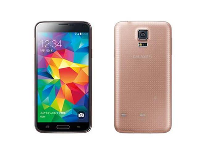 SAMSUNG au Galaxy S5 SCL23 の買取価格