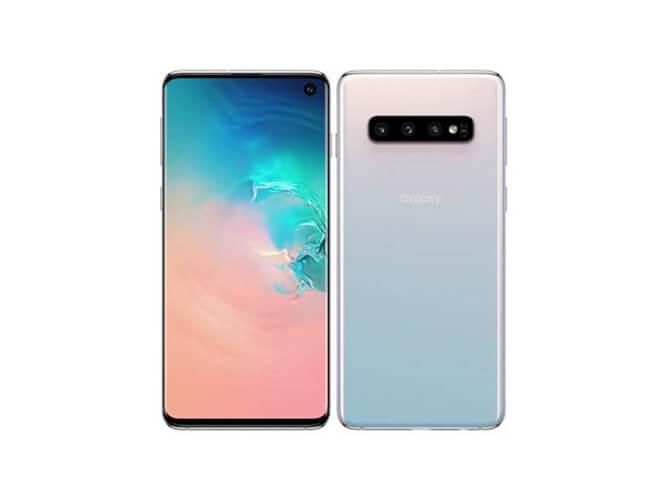 SAMSUNG Galaxy S10 Dual-SIM SM-G9730 の買取価格