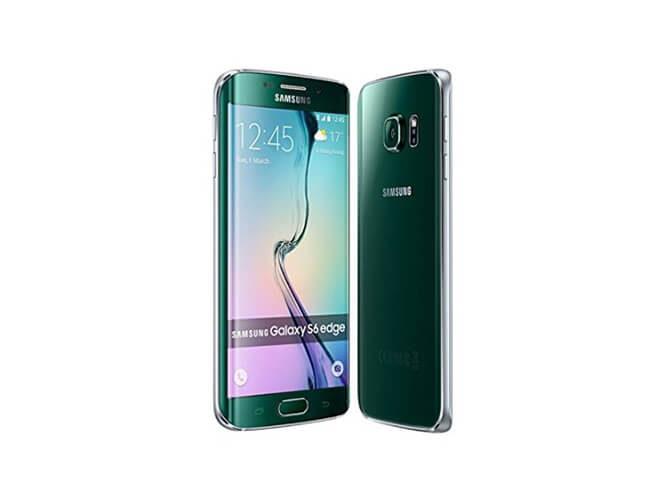 SAMSUNG Galaxy S6 edge SM-G9250 の買取価格