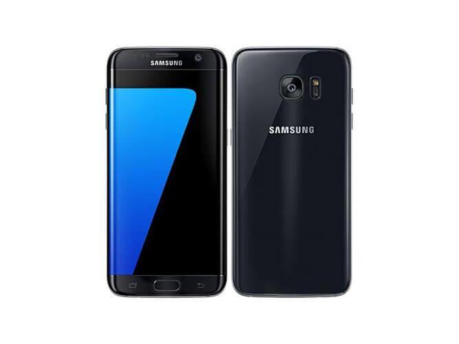 SAMSUNG Galaxy S7 edge Dual SIM SM-G9350 の買取価格