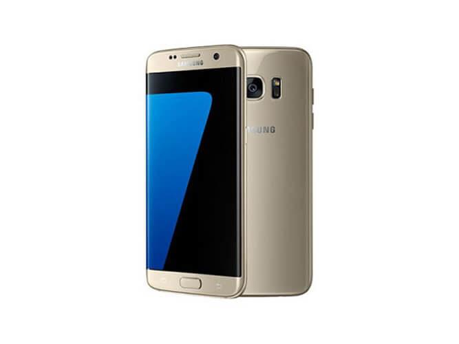 SAMSUNG Galaxy S7 edge Dual SIM SM-G935FD の買取価格