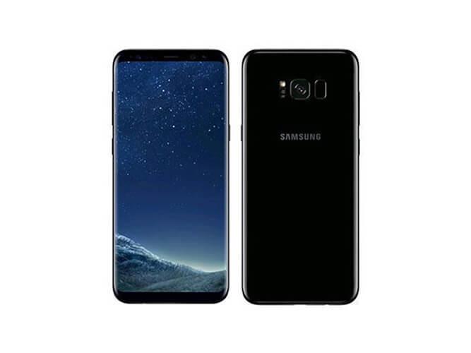 SAMSUNG Galaxy S8 Dual-SIM SM-G950FD の買取価格