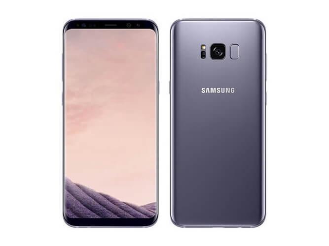 SAMSUNG Galaxy S8 Plus SM-G955F の買取価格