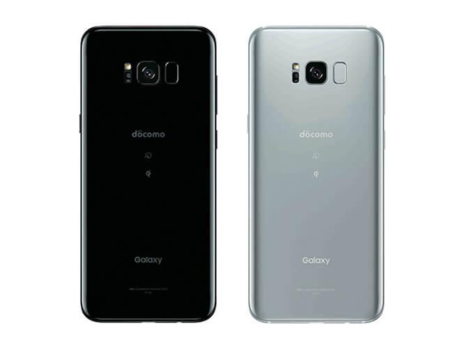 SAMSUNG docomo Galaxy S8+ SC-03J の買取価格