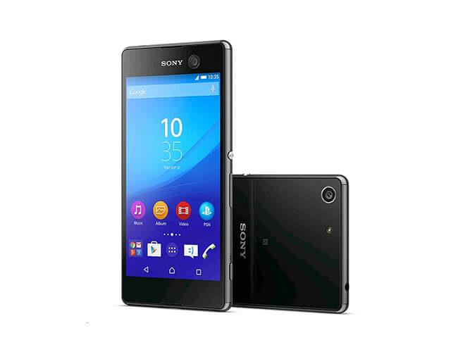 SONY Xperia M5 Dual E5663 LTE の買取価格