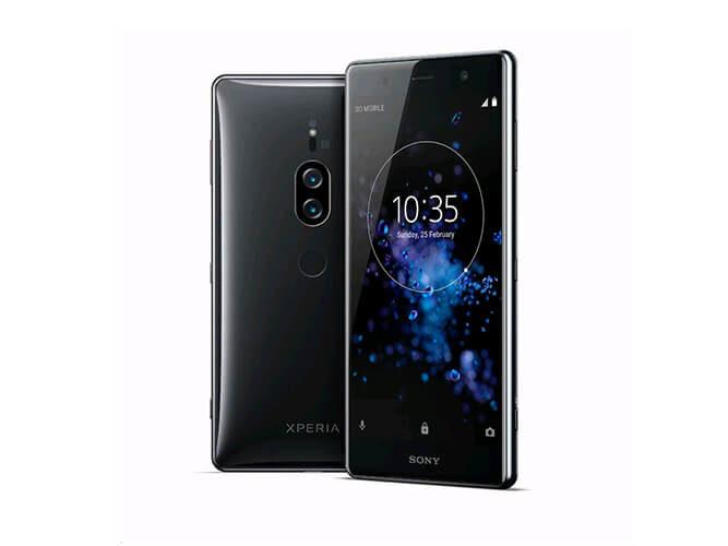 SONY Xperia XZ2 Premium Dual H8166 の買取価格