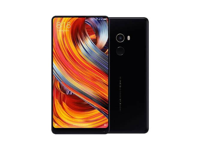 Xiaomi Mi MIX2 の買取価格