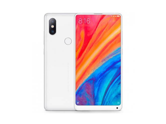 Xiaomi Mi MIX2s RAM6GB の買取価格