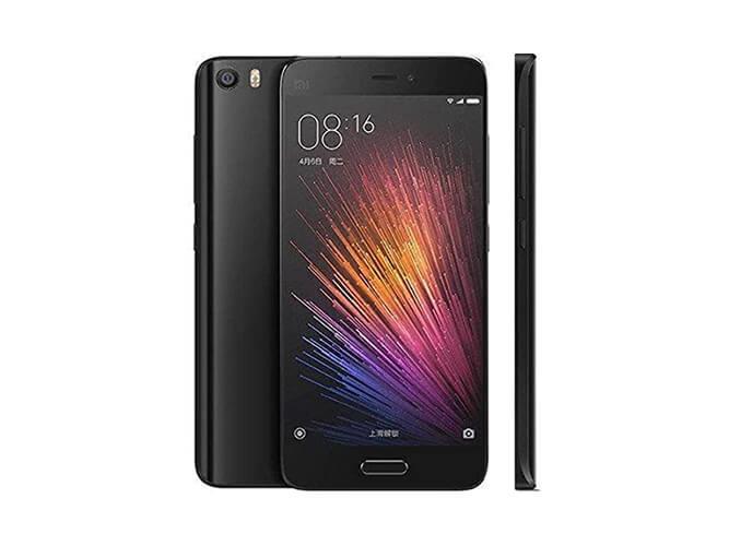 Xiaomi Mi5 の買取価格