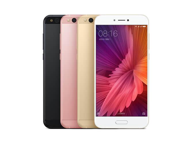 Xiaomi Mi5c の買取価格