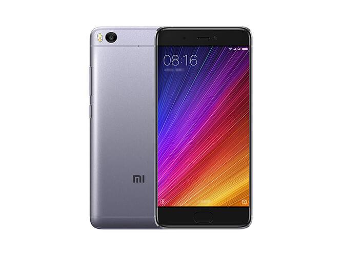 Xiaomi Mi5s の買取価格