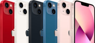 iPhone13 買取価格モデル別一覧表
