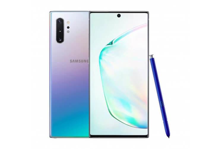 SAMSUNG au Galaxy Note10+ SCV45 の買取価格