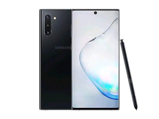 SAMSUNG Galaxy note10 Dual-SIM SM-N9700 の買取価格